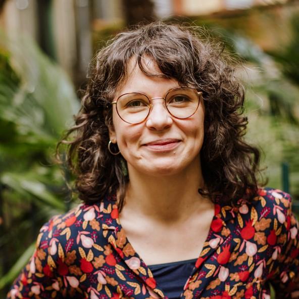 Laura Bessagnet